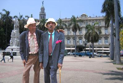 Der Kuba Report: Immobilien Investment und Spekulation vor ...